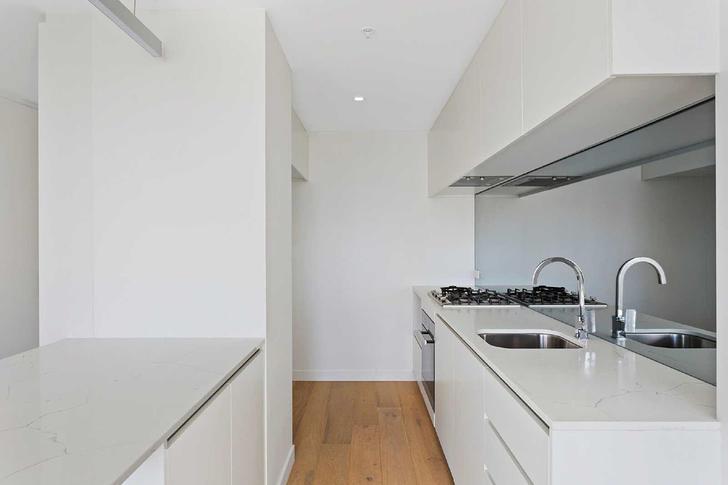 1105 The Johnson 477 Boundary Street, Spring Hill 4000, QLD Apartment Photo