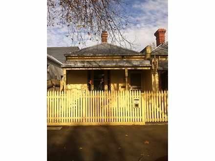 58 Park Street, Fitzroy North 3068, VIC House Photo