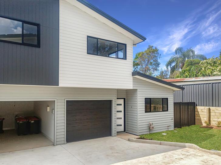 UNIT 6/55 Watkins Road, Elermore Vale 2287, NSW Townhouse Photo