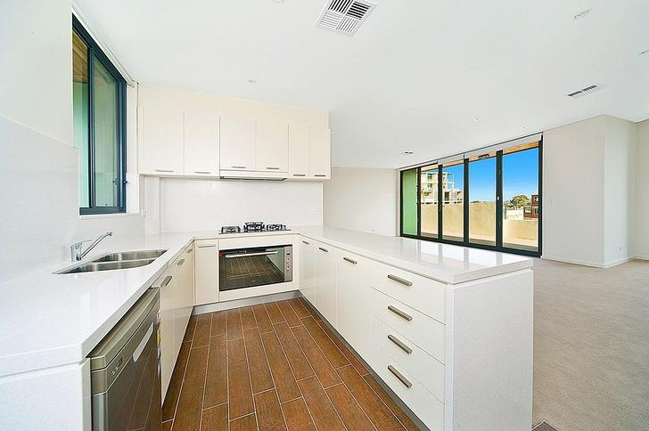 12/4-8 Angas Street, Meadowbank 2114, NSW Apartment Photo