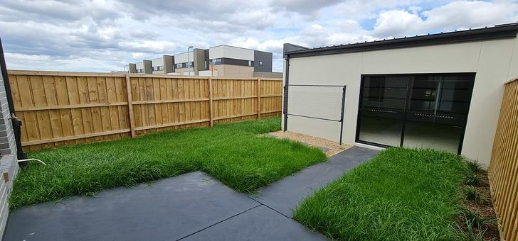 45 Murphy Street, Point Cook 3030, VIC Townhouse Photo