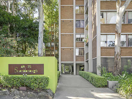 39/69-75 Cook Road, Centennial Park 2021, NSW Apartment Photo
