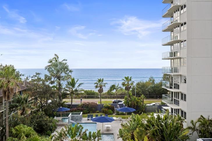 16/4 'ocean Royale' Britannia Avenue, Broadbeach 4218, QLD Apartment Photo