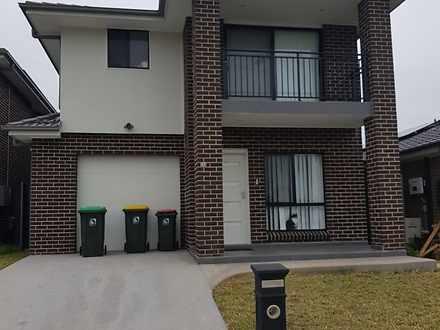 58A Kookaburra Drive, Gregory Hills 2557, NSW House Photo