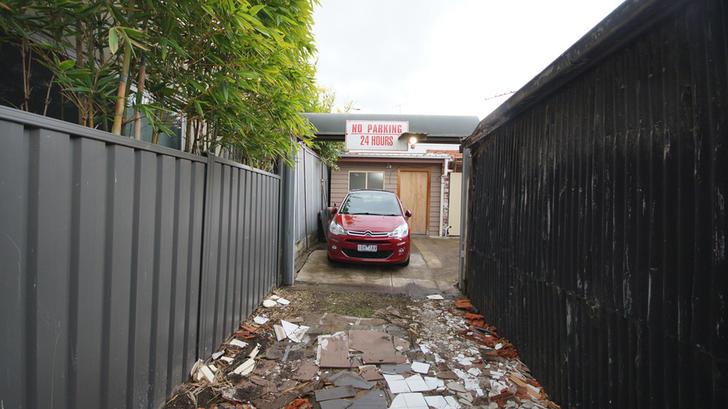 41 Droop Street, Footscray 3011, VIC House Photo