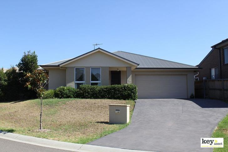 10 Jarvisfield Place, Macquarie Links 2565, NSW House Photo