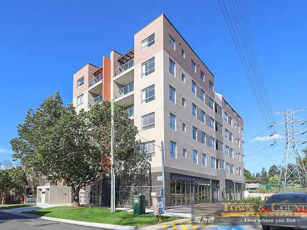 R LEVEL 2/81-86 Courallie Avenue, Homebush West 2140, NSW Apartment Photo