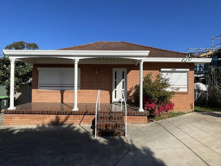 7 Kenward Avenue, Chester Hill 2162, NSW House Photo