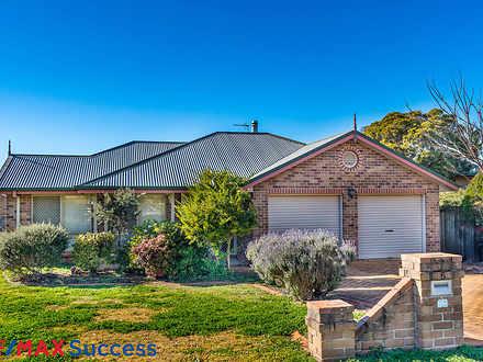 5 Carnation Court, Middle Ridge 4350, QLD House Photo