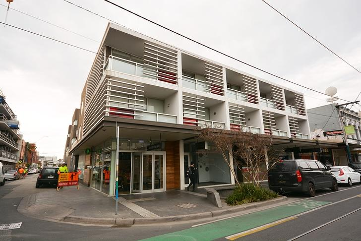 17/4 Victoria Street, Windsor 3181, VIC Apartment Photo