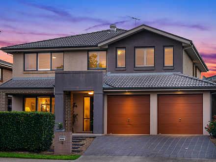 12 Ridgeline Drive, The Ponds 2769, NSW House Photo