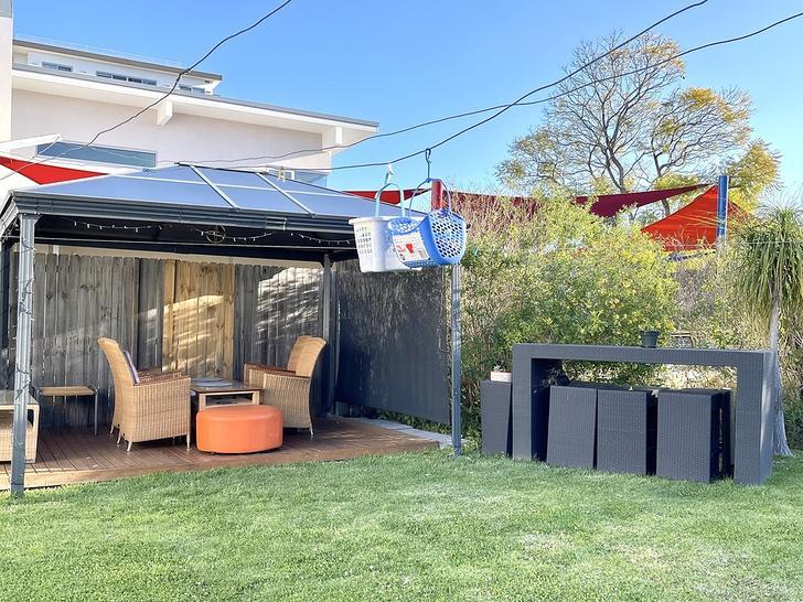 8/35 Angelo, Burwood 2134, NSW Studio Photo