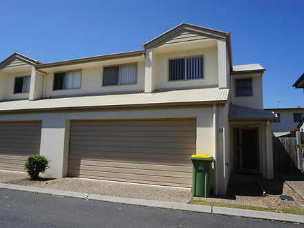 49/2 Weir Drive, Upper Coomera 4209, QLD Townhouse Photo