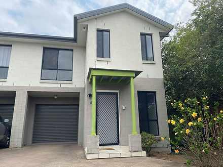 8/115 Hartington Street, Rooty Hill 2766, NSW Townhouse Photo