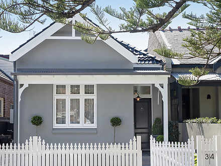 34 Pine Street, Manly 2095, NSW House Photo