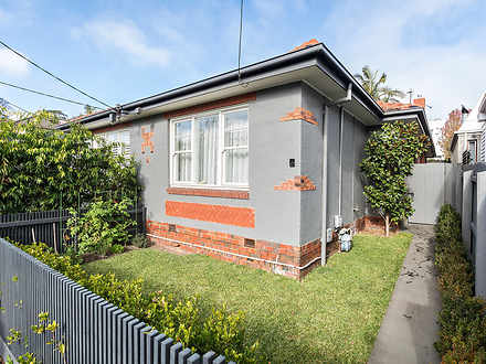 6 Cliff Street, South Yarra 3141, VIC House Photo