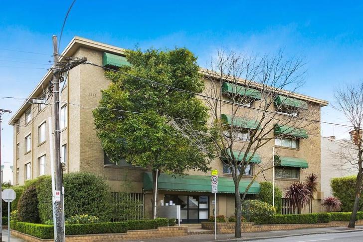 3/631 Punt Road, South Yarra 3141, VIC Apartment Photo