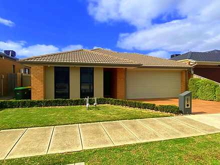 12 Augusta Drive, Wollert 3750, VIC House Photo