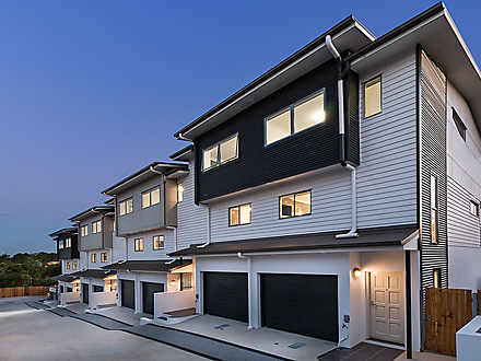 38/18 Bendena Terrace, Carina Heights 4152, QLD Townhouse Photo