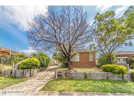 153 Lightwood Crescent, Meadow Heights 3048, VIC House Photo