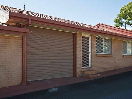 3/283A Hume Street, South Toowoomba 4350, QLD Unit Photo