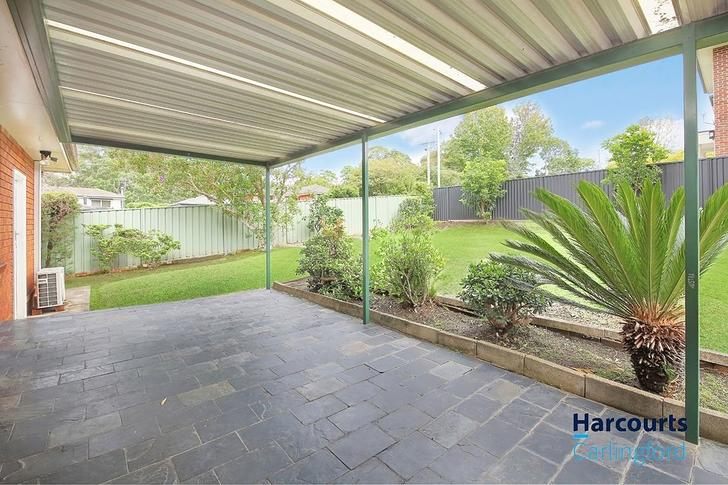 39 Wesson Road, West Pennant Hills 2125, NSW House Photo