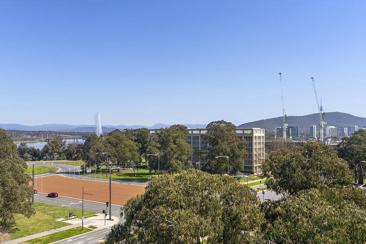 508/4 Anzac Park, Campbell 2612, ACT Apartment Photo