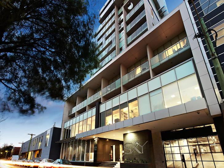 315/12 Yarra Street, South Yarra 3141, VIC Apartment Photo