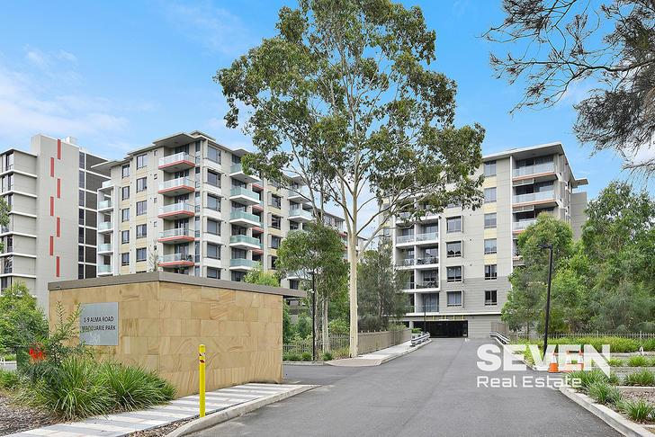514/5 Alma Road, Macquarie Park 2113, NSW Apartment Photo