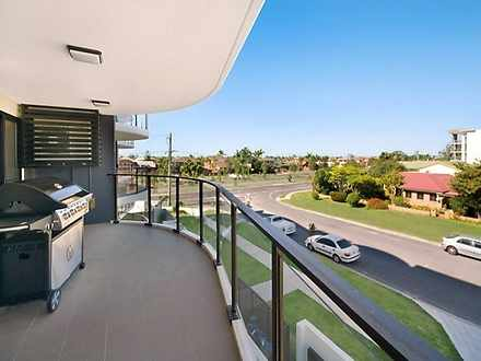 16/2 Fitzroy Street, Cleveland 4163, QLD House Photo