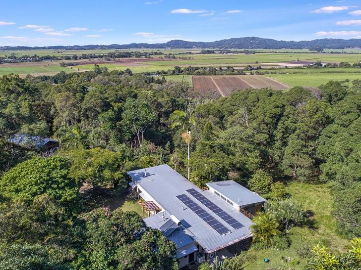North Tumbulgum 2490, NSW Acreage_semi_rural Photo