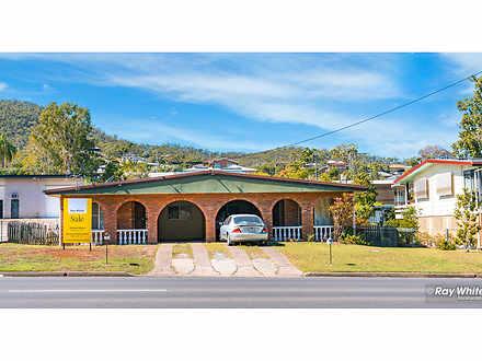2/324 Thozet Road, Frenchville 4701, QLD House Photo