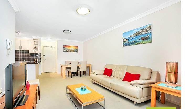 5/38-40 Meryla Street, Burwood 2134, NSW Unit Photo