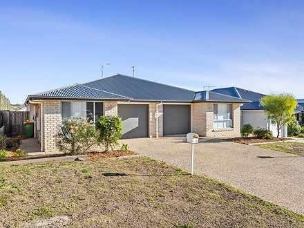 1/24 Cardamon Crescent, Glenvale 4350, QLD House Photo