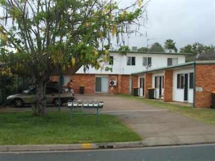 4/6 Boles Street, Gladstone Central 4680, QLD Unit Photo