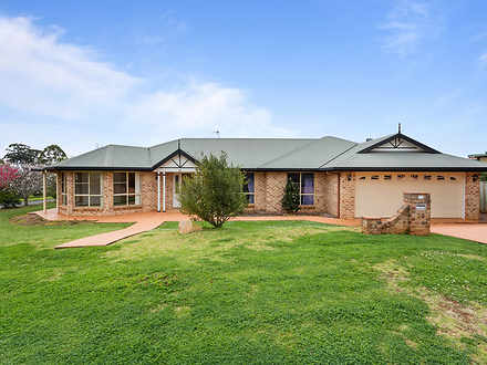 23 Carnation Court, Middle Ridge 4350, QLD House Photo