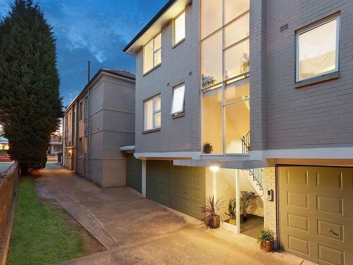 7/191 West Street, Crows Nest 2065, NSW Apartment Photo
