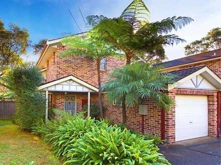 3/8-10 Bundarra Avenue, Wahroonga 2076, NSW Apartment Photo
