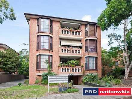 7/56 Hampton Court Road, Carlton 2218, NSW Unit Photo