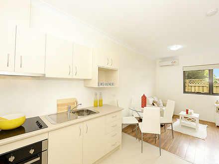 1/159A Denison Road, Lewisham 2049, NSW Studio Photo