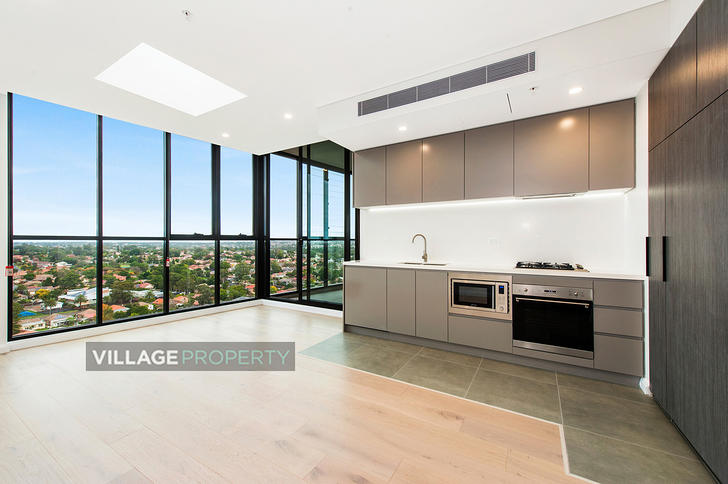 1/9 Maple Tree Road, Westmead 2145, NSW Apartment Photo