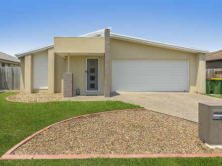12 Mackenzie Street, Coomera 4209, QLD House Photo