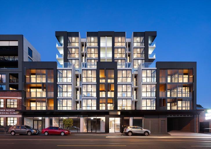 606/240-250 Lygon Street, Brunswick East 3057, VIC Apartment Photo