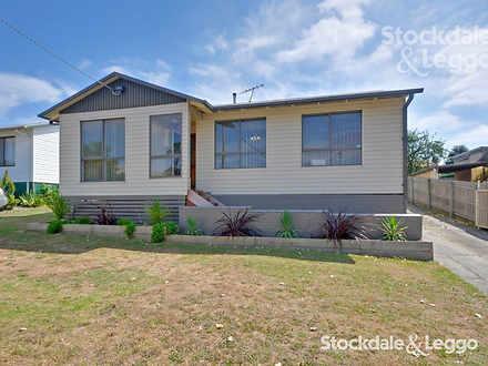 55 Churchill Road, Morwell 3840, VIC House Photo