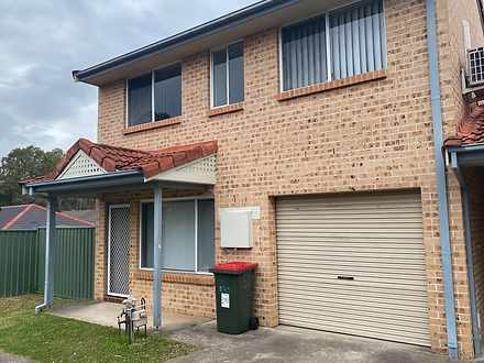 8/23 Pye Road, Quakers Hill 2763, NSW Townhouse Photo