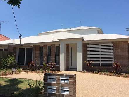 3/240 Bridge Street, Newtown 4350, QLD Unit Photo