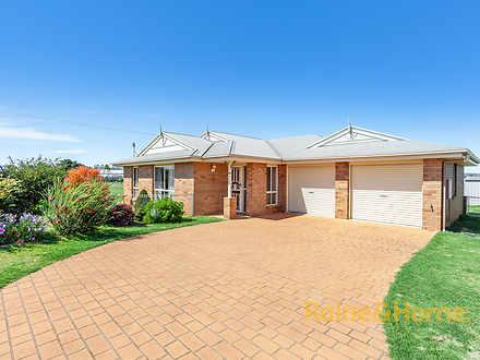2 Batch Court, Harristown 4350, QLD House Photo