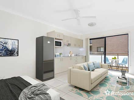 14/155 Wellington Road, Sefton 2162, NSW Studio Photo