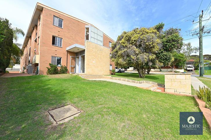 15/115 Monument Street, Mosman Park 6012, WA Apartment Photo