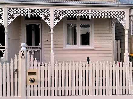 20 Illawarra Street, Williamstown 3016, VIC House Photo